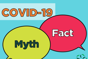 COVID-19: Myth or Fact?