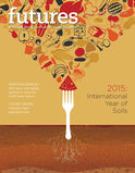 2015: International Year of Soils Cover
