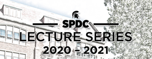 SPDC announces virtual Lecture Series for 2020-2021