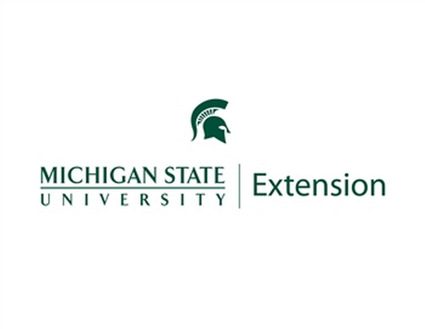 Photo of MSU Extension logo.