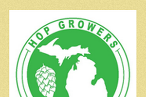 Hop Growers of Michigan advances Michigan's hop industry