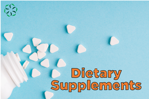 Dietary Supplements – Exploring regulations