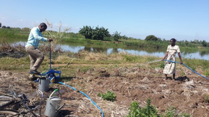 Unlocking Irrigation Investments in Malawi