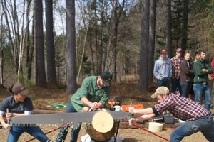 MSU Forestry Conclave 2012