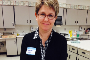 Food service director helps ensure greater access to school meals