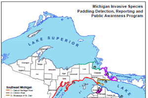 New invasive species volunteer stewardship program coming to Michigan