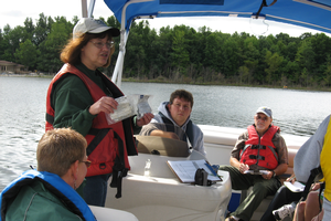 Explore Michigan's inland lakes during Lake Appreciation Month
