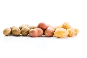 Climate change: Preparing for potato production in the year 2050