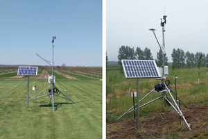 MSU Enviro-weather station network growing