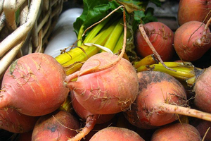 Root for your root vegetables