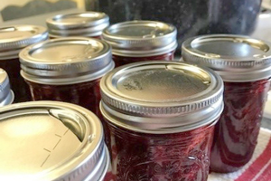 Thinking of using your own canning recipe? Think again.