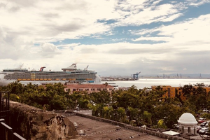 Biocontainment and a Cruise Ship – Oh the Irony!