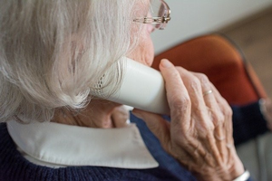 Health scams often target older people
