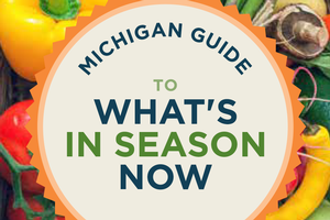 Michigan State University S Center For Regional Food Systems Print