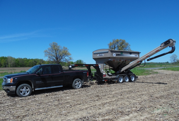 Soybean seed quality considerations for 2019 - Soybeans