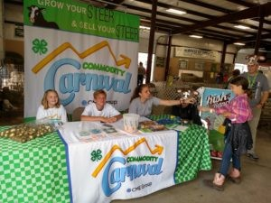 National 4-H grants support STEM and ag science - 4-H