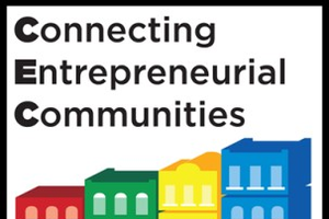 Insights, ideas and innovation shared at Connecting Entrepreneurial Communities Conference