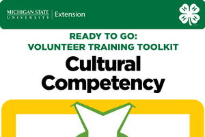 Ready to Go: Volunteer Training Toolkit - Cultural Competency (4H1761Unit5)