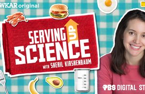 Science of food video series from WKAR debuts on PBS Digital