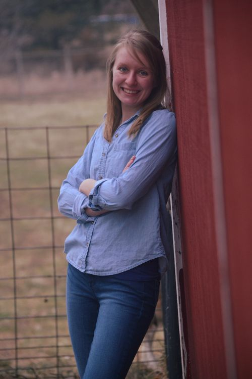 Livingston County 4-H'er Grace Schmidt was elected to the Michigan 4-H Foundation Board of Trustees in April.