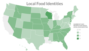 Trey Malone & Francisco Flores Moreno: Local food identity – What's local production have to do with it?