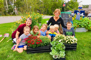 Moving mountains: MSU Extension instructor changes families and communities through good food