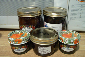 Spring is on its way – prepare for food preservation