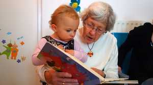 ABC's of Early Literacy: The importance of developing early literacy skills