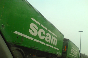 Investment scams: Protect yourself