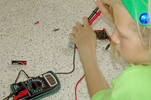 STEM programming for 4-H clubs or at home – Part 1