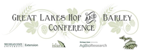 2016 Great Lakes Hop and Barley Conference sponsor and vendor reservations are now being accepted!