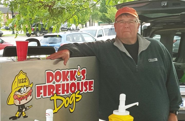 Photos by Dokk's Firehouse Dogs