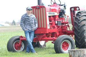 4-H Tractor Operator Program offered in Cass County during February 2020