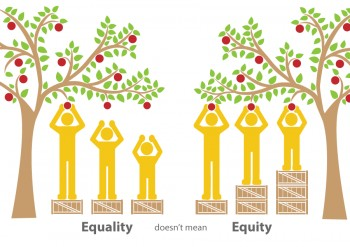 Why Is Racial Equity Required To Achieve Food Access For All In