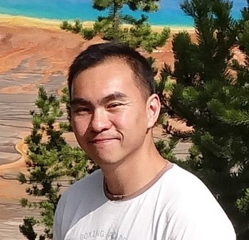 Picture of Henry Chung