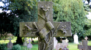 Discover your community history by visiting a cemetery