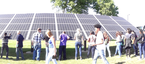 4-H Renewable Energy Camp prepares youth for college