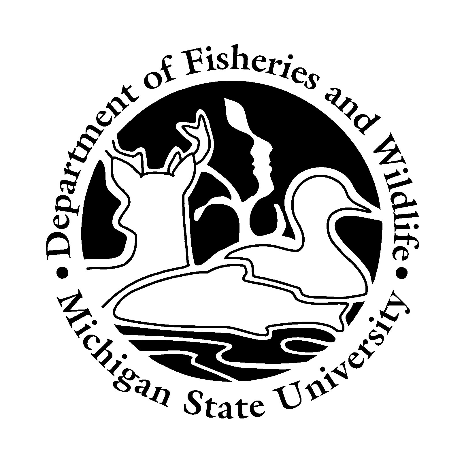 Image result for fisheries and wildlife msu