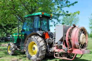 How to get Michigan Commercial Pesticide Applicator Certification