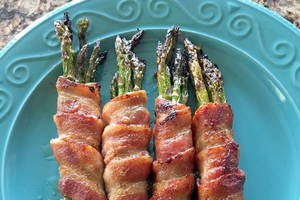 Plant science at the dinner table: Asparagus