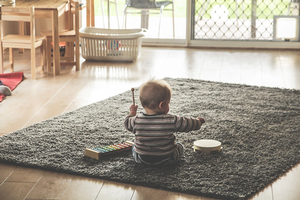Music in early childhood has a direct link to reading readiness