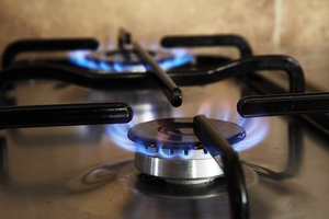 Selecting a natural gas provider
