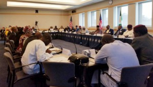 Feed the Future Nigeria Agricultural Policy Project Invited to High Level Consultation in Washington