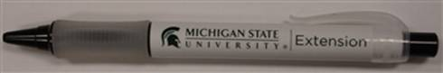 Photo of MSU Extension pen.