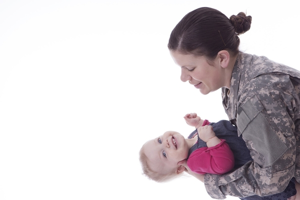 Being a military-connected family can expose families to unique situations.