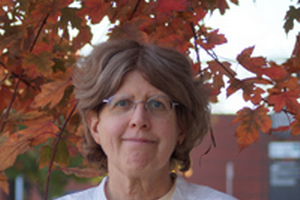 SPDC welcomes Teaching Specialist Barbara Andersen to the Urban & Regional Planning program