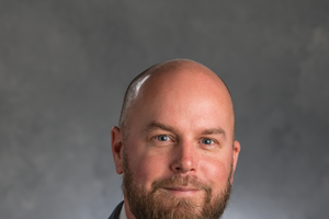 MSU Institute of Agricultural Technology appoints Nathan Westfall to associate director