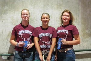 Michigan youth compete at North American 4-H Invitational Dairy Quiz Bowl Contest