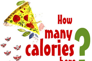 A look at what calories truly are and what you should know about them. | MSU Extension