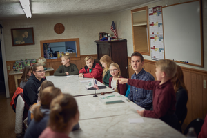 Sample by-laws for 4-H advisory groups – Part 2